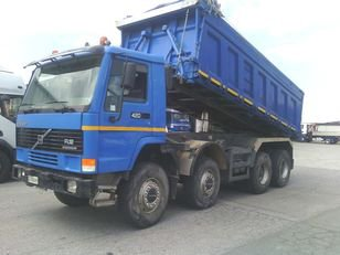 1996 VOLVO FL12.420 8X4 dump