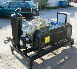 SB1 BETICO z silnikiem elektrycznym