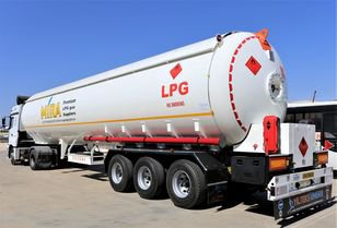 2016 YILTEKS LPG gas tank