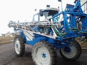 1997 MATROT M24 self-propelled sprayer