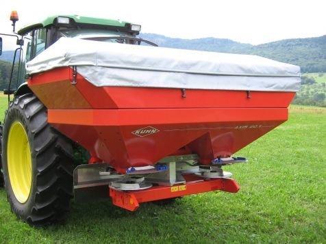 KUHN MX 30.5 fertiliser spreader