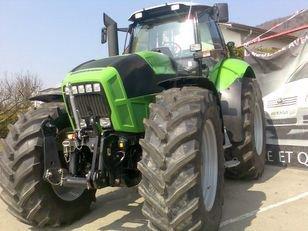 DEUTZ-FAHR AGROTON 720 wheel tractor