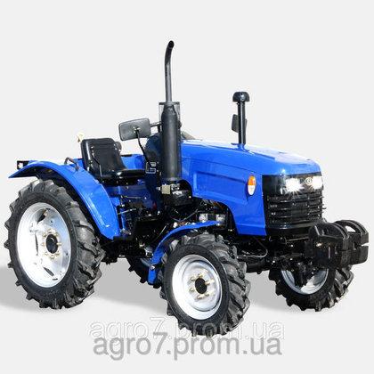 2015 DTZ Traktor DTZ 5244N(24l.s.,