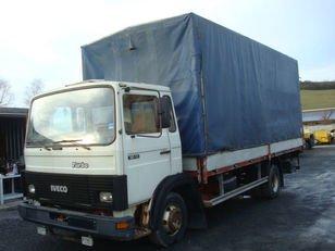 1991 IVECO 90-13 tilt truck