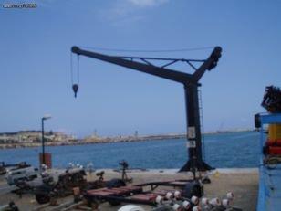 ΒΙΜ Γερανοί Σταθεροί mini crane