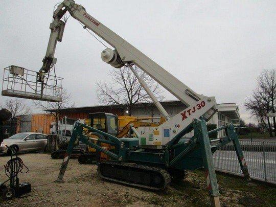 2009 PALAZZANI XT J 30