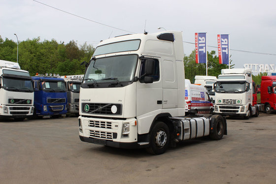 2008 VOLVO FH 440 42T