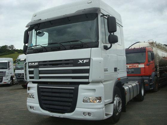 2011 DAF XF 105 460