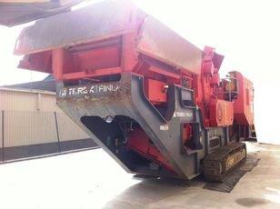 2009 FINLAY i-1310 impactor crushing