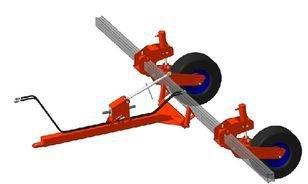 2015 GASPARDO SP-8 mechanical seed