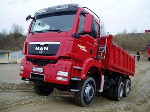 2016 dump truck in Kiev,