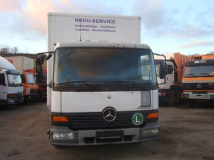 2002 MERCEDES-BENZ Atego 8185 Ladebordwand