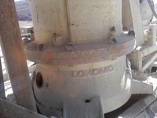 1996 Lokomo G2511 (srednego drobleniya)