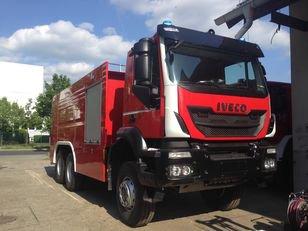 2017 IVECO Trakker GTLF 13.000