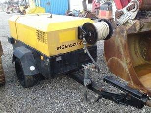 1994 INGERSOLL RAND P130-WD compressor