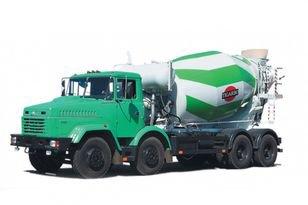 2016 KRAZ 7133P4 concrete mixer