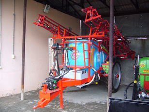 2014 MAKSUS 2500 trailed sprayer