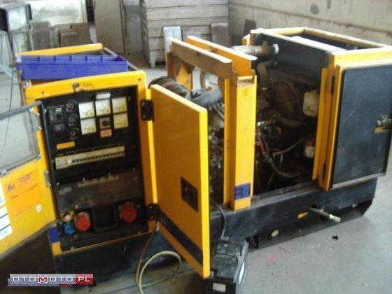 1998 Agregat pradotwórczy 25kW generator
