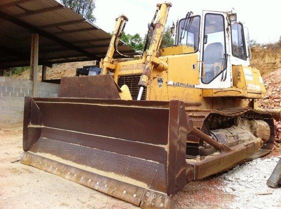 1990 LIEBHERR PR 722 bulldozer