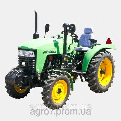 2016 Mini-traktor JANMA JMT3244(24l.s., 4h4,