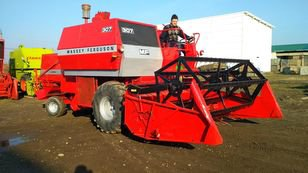 1995 MASSEY FERGUSON 307,186,206,240,506,440 combine-harvester
