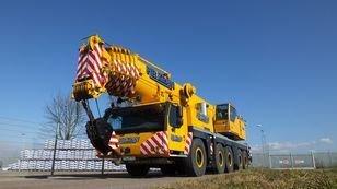 2010 LIEBHERR LTM1200 mobile crane