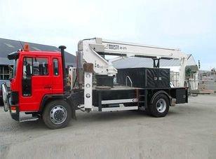 1990 VOLVO FL-614 4X2WD bucket