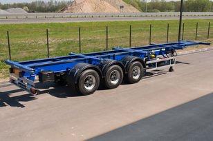 GRUNWALD Versatile heavy duty container