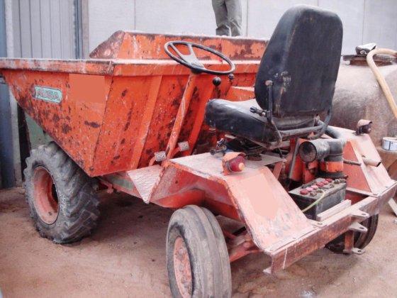 1995 AUSA M 2.200 mini