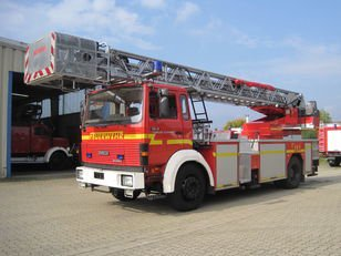 1993 IVECO 140-25 A fire