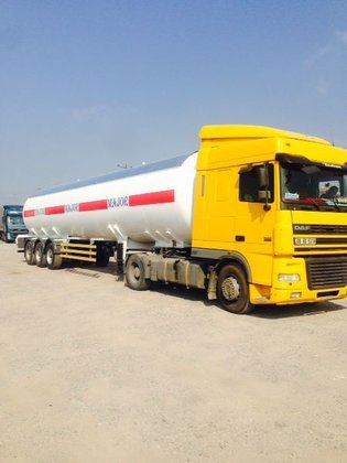 2016 ALTINORDU 35 M3 gas