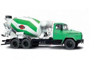 2016 KRAZ 6233P4-TIP2 concrete mixer