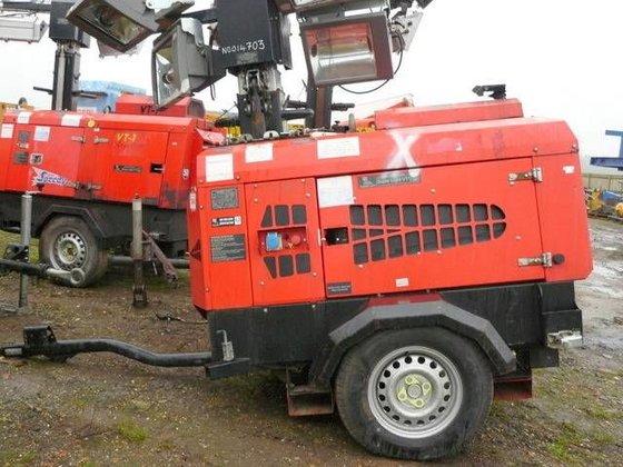 2005 SUPERLIGHT VT1 generator in