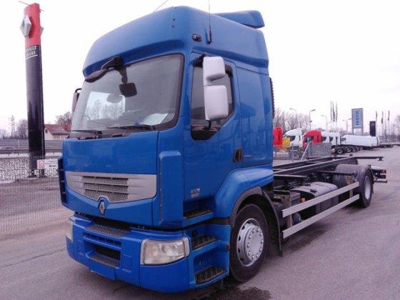 2007 RENAULT Renault Premium 410.18,