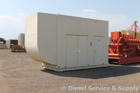 Kohler 230ROZD71 230 kW in