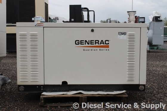 Generac QT03016ANSN 30 kW in