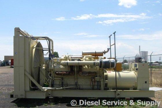 Kohler 1500ROZD71 1500 kW in