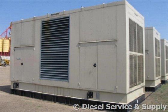 Katolight D2000FRY4 2000 kW in