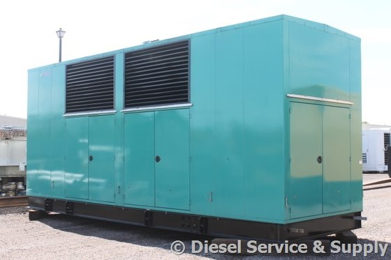 Cummins DQGAG-6255952 1500 kW in