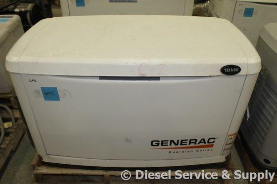 Generac 0058831 10 kW in