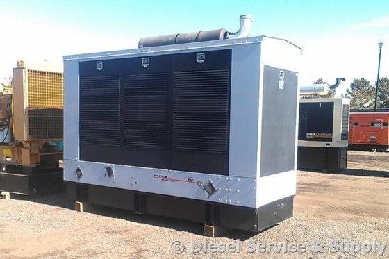 Detroit 250DSE 250 kW in