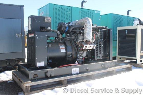 Generac 11836990100 45 kW in