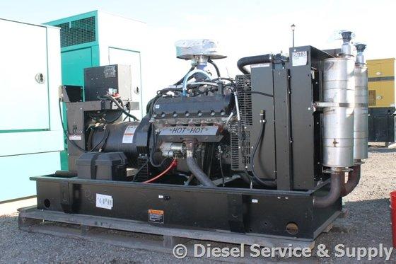 Generac 0053426 60 kW in