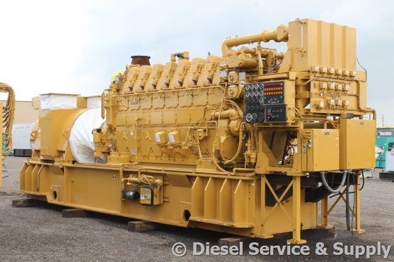 Caterpillar A269240000 2250 kW -