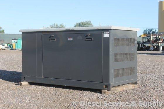 Generac 076000 30 kW in