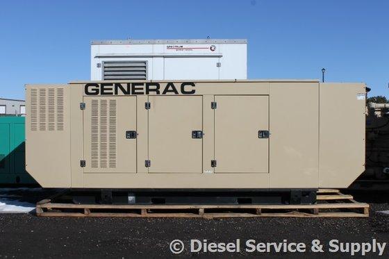 Generac 3413390100 135 kW in