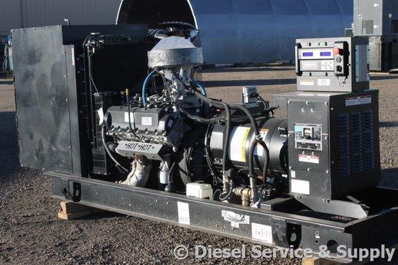 Generac 11870940200 100 kW in