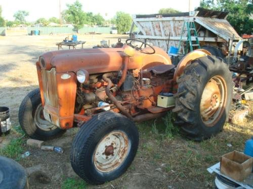 Ford 601 Workmaster Specifications : Ford workmaster in tempe az usa