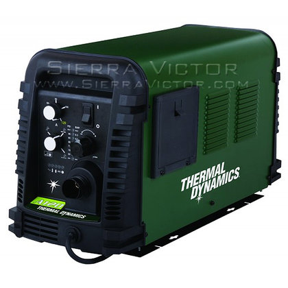 120 AMP BAILEIGH Automatic Plasma
