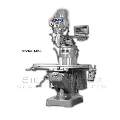 SHARP LMV-K / LMV-50 K
